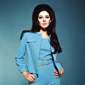 Bobbie in 1968