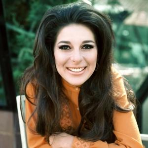 Bobbie in a BBC portrait 1968 2 web