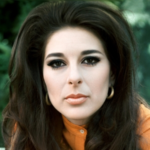 Bobbie in a BBC portrait 1968 3 web