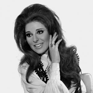 BBC portrait 1971