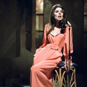 BBC TV series 1968 - Bobbie sat on a stool web