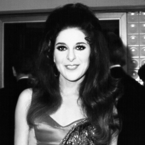 Bobbie at the Grammys 1970