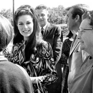 Bobbie Gentry Day, Mississippi, 1967