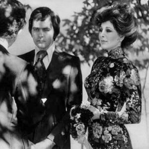 Bobbie weds Jim Stafford, 1978