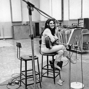 Capitol Studios, 1967