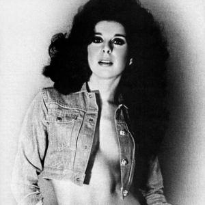 Don Bradburn 1973