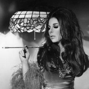 """""""Fancy"""" 1970"""