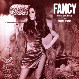 'Fancy' sheet music 1970