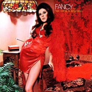 """""""Fancy"""" single Billboard ad, 1969"""