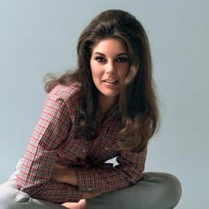 Bobbie - First Capitol shoot 1967 col web