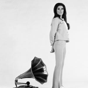 Grammy promo shoot 1968 2