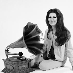 Grammy promo shoot 1968