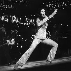 Live at the Desert Inn, 1974