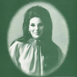 """Louisiana Man"" Sheet Music 1968"