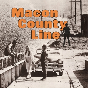 """Macon County Line"" poster, 1974"