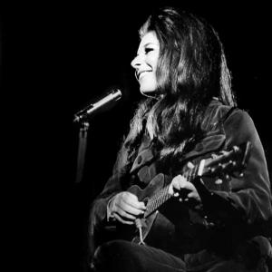 Major live debut in Mississippi, 1967
