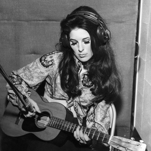 Bobbie at FAME studios, Muscle Shoals1970 - 3