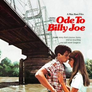 """Ode To Billy Joe"" film poster, 1976"