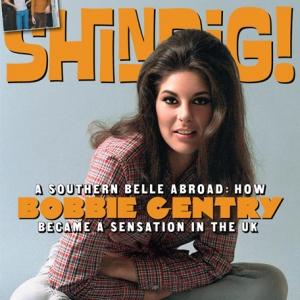 Shindig mag cover 2018