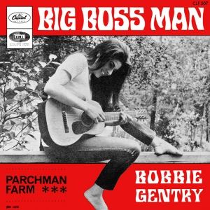 Big Boss Man French picture sleeve 1968 web