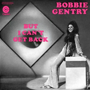 But I Can't Get Back French picture sleeve 1971 web