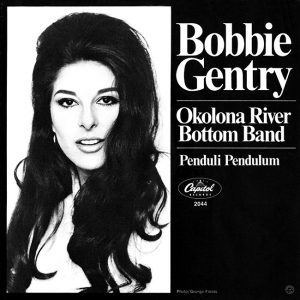 Okolona River Bottom Band single cover 1968