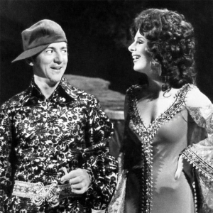 The Bobby Darin Amusement Co 27-07-1972