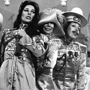 """""""The Carol Burnett Show"""", 1967"""
